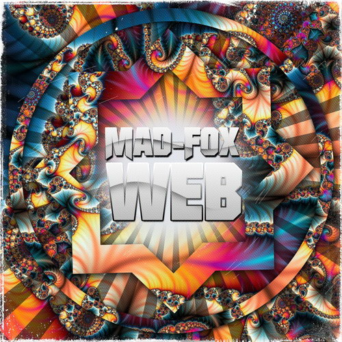 Web Vol. 1 [Psy Breaks]