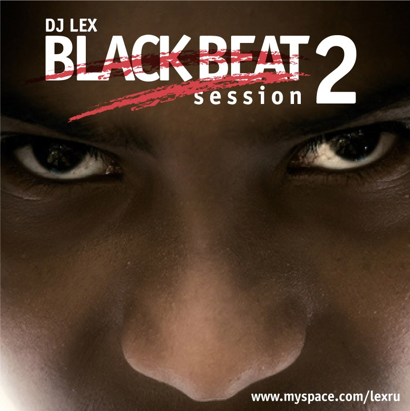 Black  beat session 2